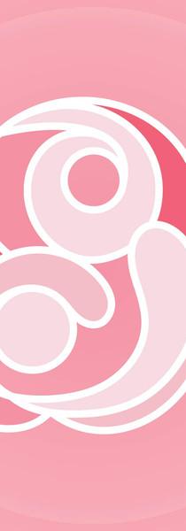 Concept design for Fleurish logo