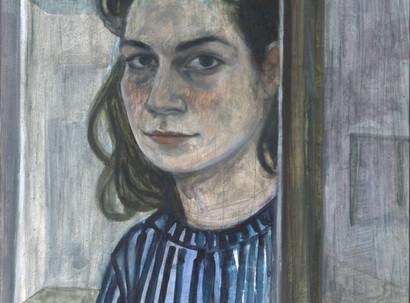 נתנאל הרבלין: ציורים