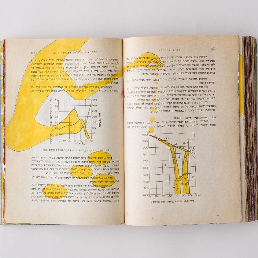 את תהיי החול שלי   פתיחת תערוכה   אוצרת: גילי זיידמן