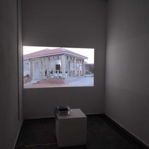 איריס פשדצקי, חפצא וגברא 1, 2014, וידאו 5:00