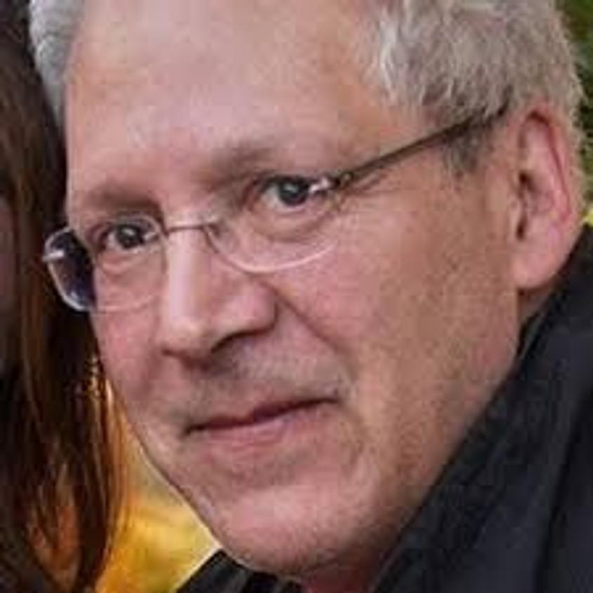 שיח אמן - דייויד קוץ