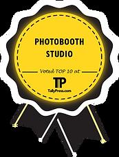 Photo Booth Studio