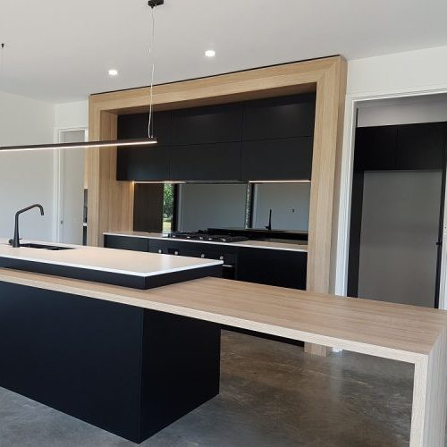 Kitchens Bendigo