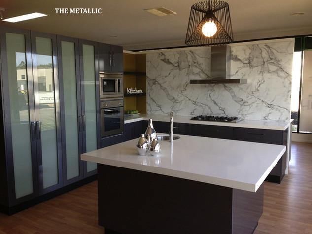 Central Kitchens - Bendigo - The Metallic