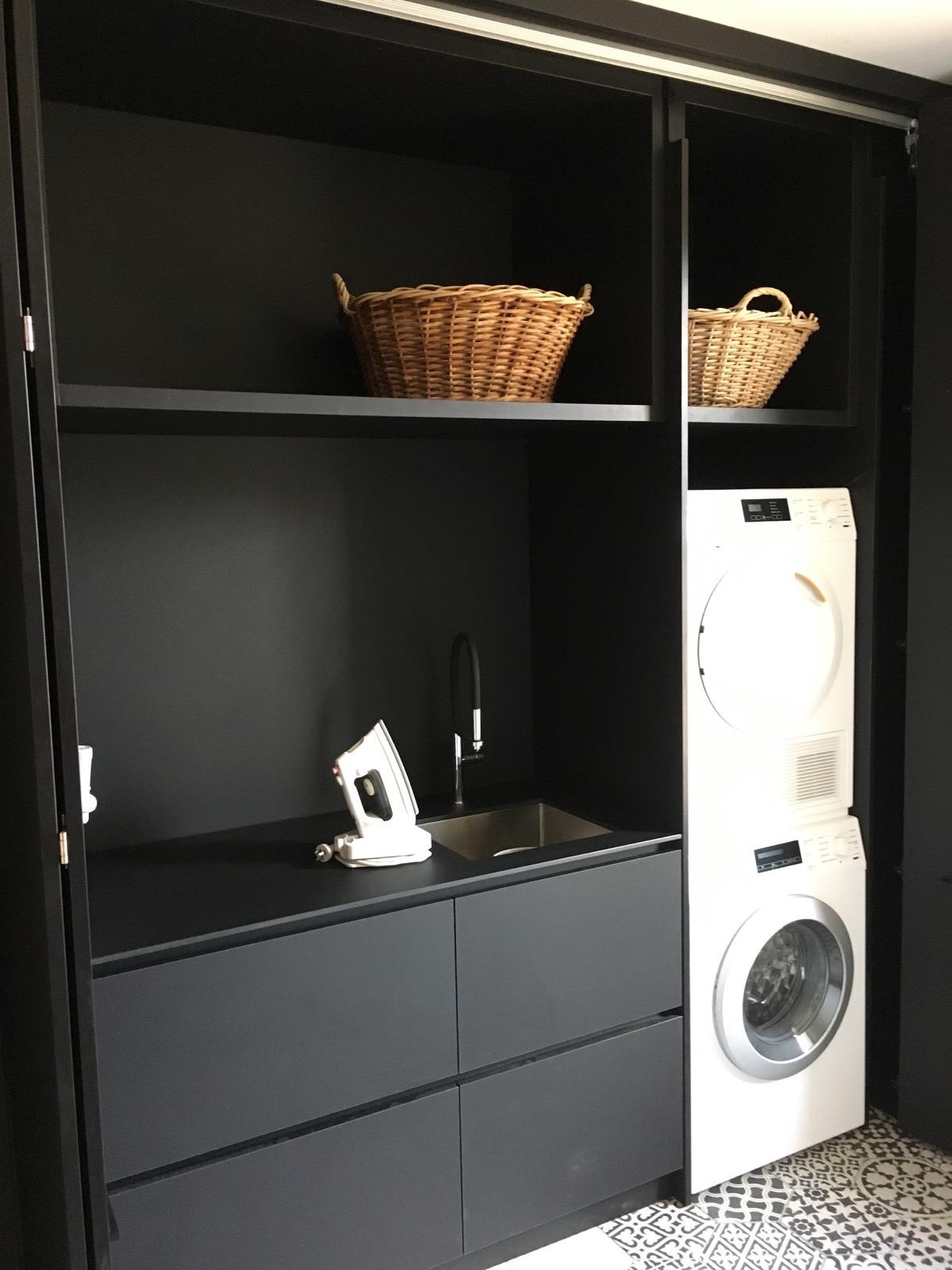 Laundry Designs Bendigo