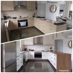 Kitchen Renovaton - East Bendigo