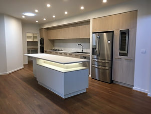 Kitchen Renovations Bendigo