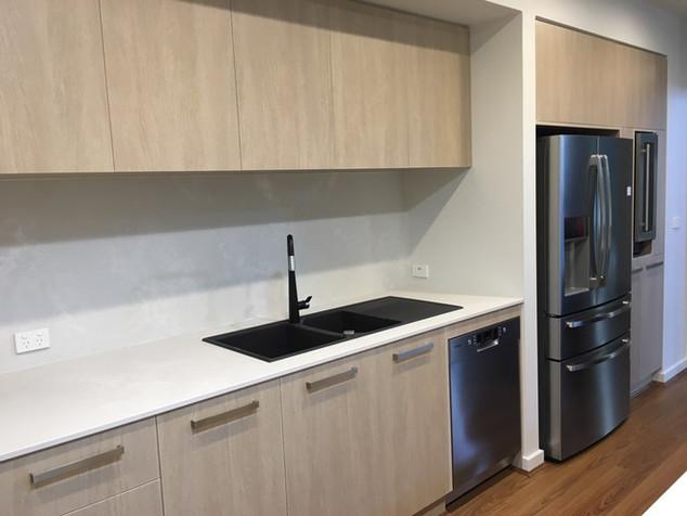Central Kitchens - Bendigo - Hunter - Kitchen Sink