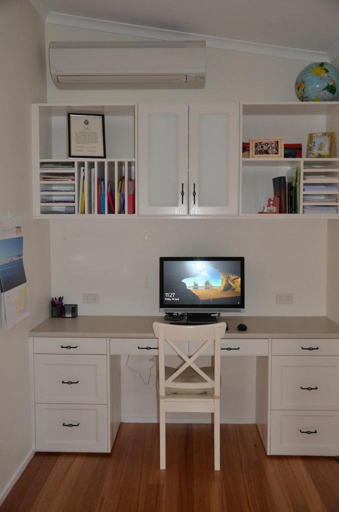 Custom cabinetry Bendigo