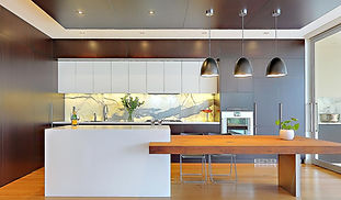 Central Kitchens Bendigo - Kitchen Designs