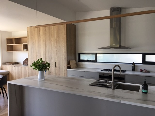 Bendigo Kitchens - Hunter