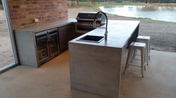 Outdoor Kitchen Designs Bendigo