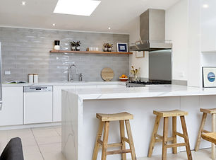 Kitchen Design - Contemporary Kitchen