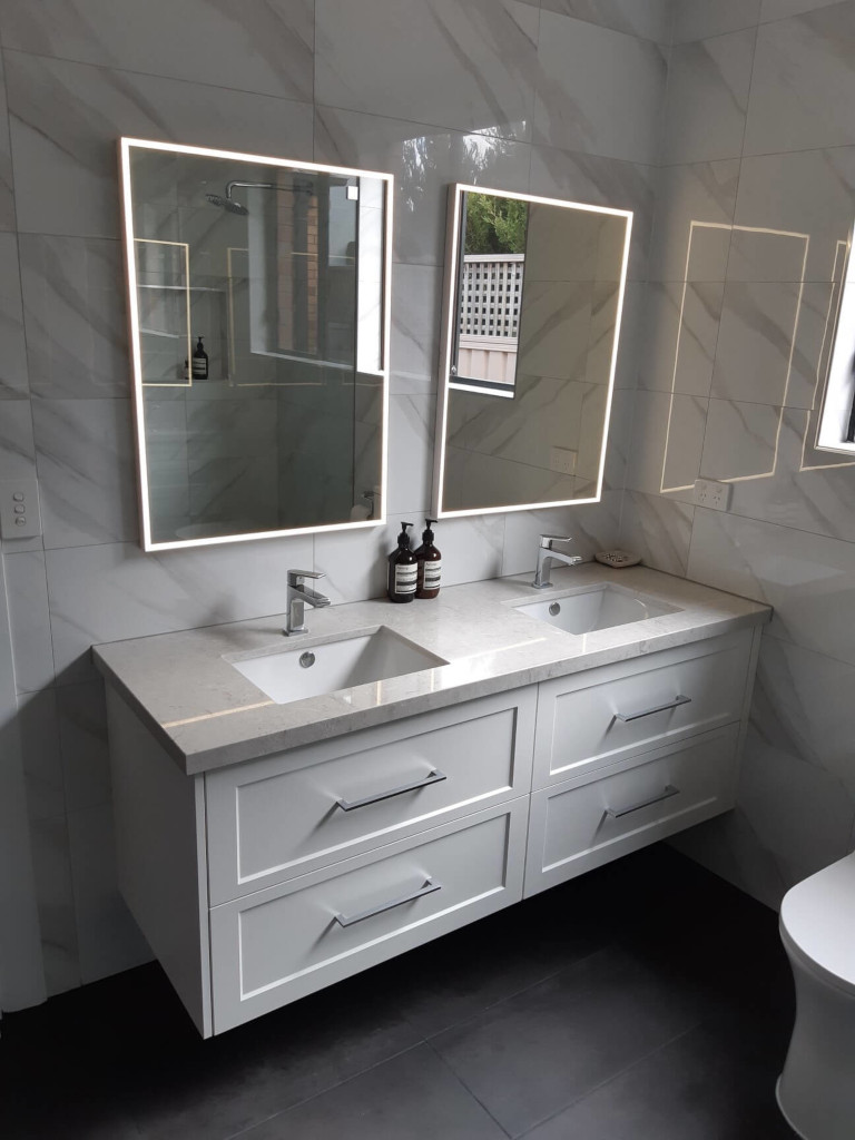 Bathroom Designs Bendigo