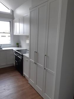 New kitchen design Bendigo