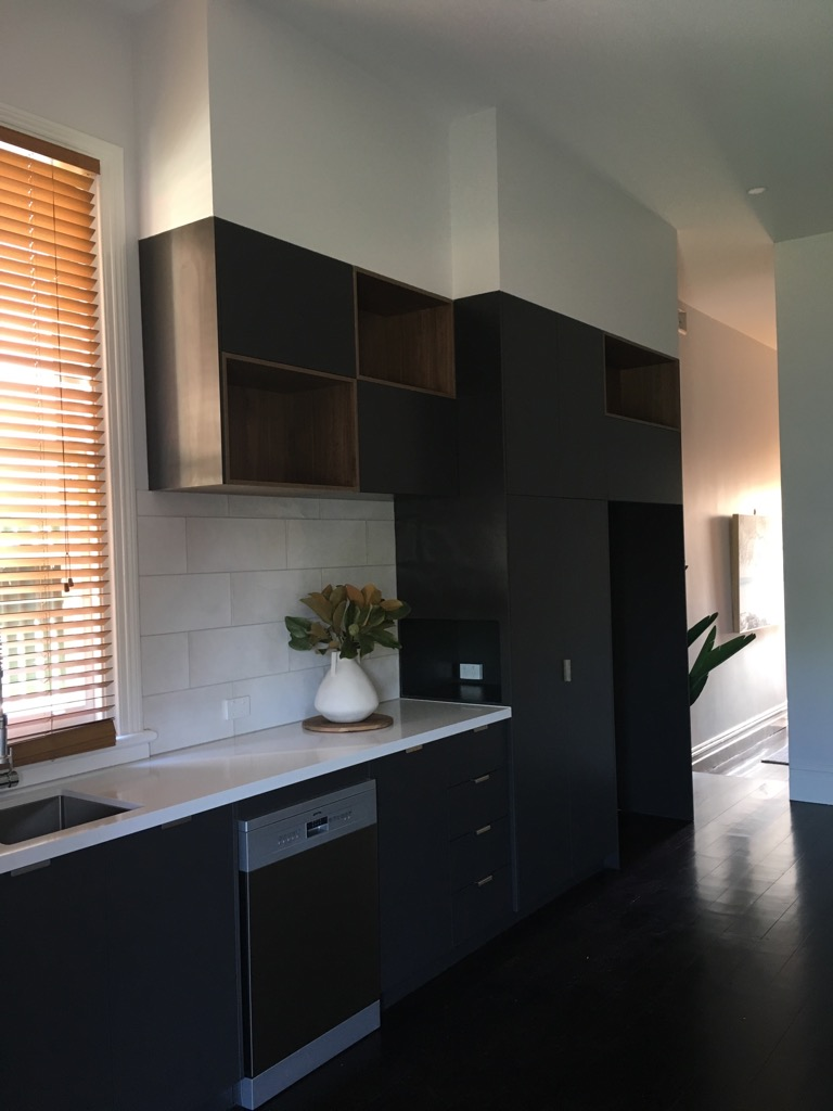 Bendigo Kitchen Designs