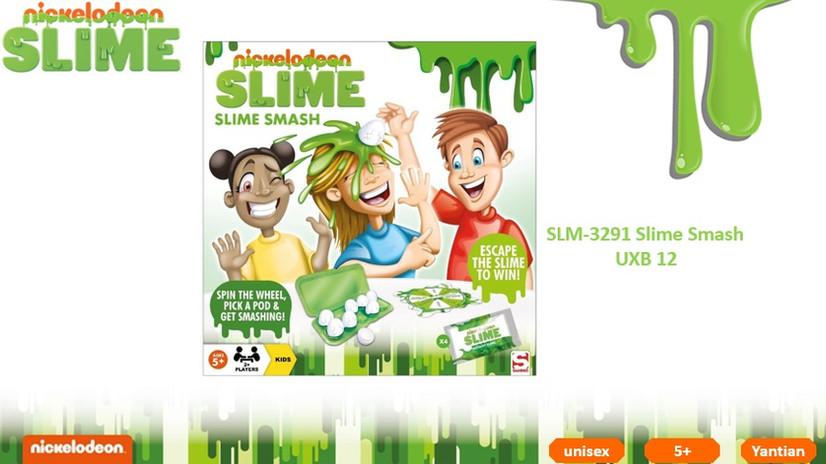 SLM 3291 Slime Smash
