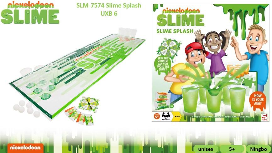 SLM 7574 Slime Splash
