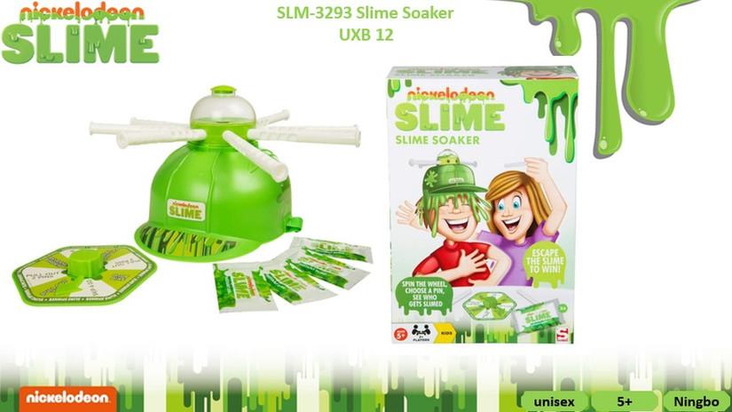 SLM 3293 Slime Soaker
