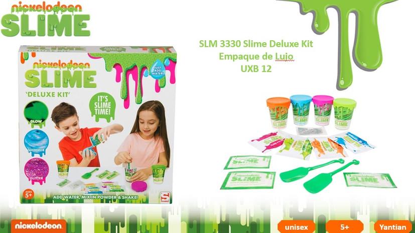 SLM 3330 Slime Deluxe Kit