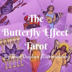 The Butterfly Effect Tarot