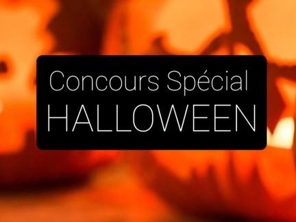 Hélène's Nails: Concours Spécial Halloween