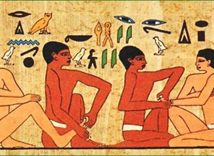 Réflexologie Plantaire: son histoire, son intérêt et ses bienfaits