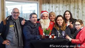 Photos du CSO de Bourgbarré du 22 Décembre 2019