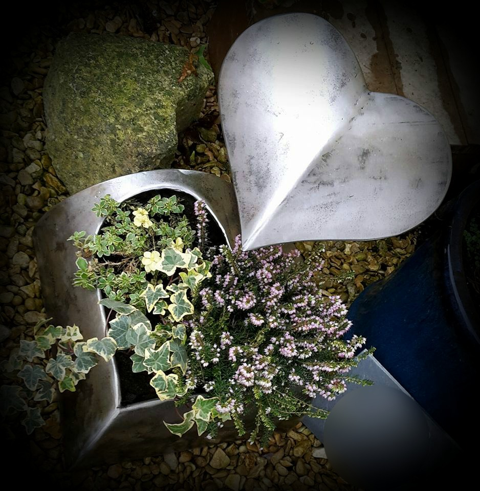 Bespoke Planter