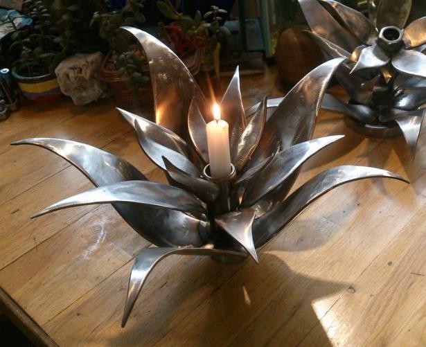 Candle Holder/ Centrepiece