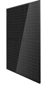 Leapton Solar Full Black Panel