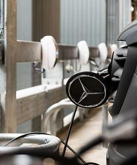 EO Charging Fleet EV Charging