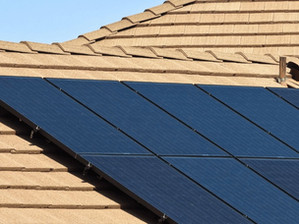 Get The Most Out Of Your Solar Panels