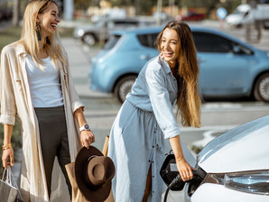 Women and Electric Vehicles