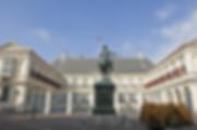 Den Haag,ノールドアインデ宮殿,Paleis Noordeind,フェルメール,オランダ,王室,国王,アムステルダム,デンハーグ,マウリッツ,美術館,博物館,観光,ツアー,ガイド,旅行,プライベート,ドライバー,車,チャーター,ハーグ,