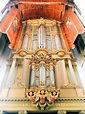 アルクマール 聖ラウレンス教会 パイプオルガン