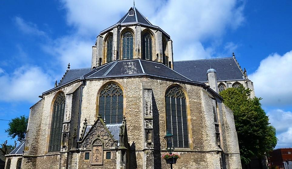 アルクマール 聖ラウレンス教会
