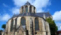 アルクマール,チーズ,観光,ガイド,教会,聖ラウレンス,パイプオルガン,歴史