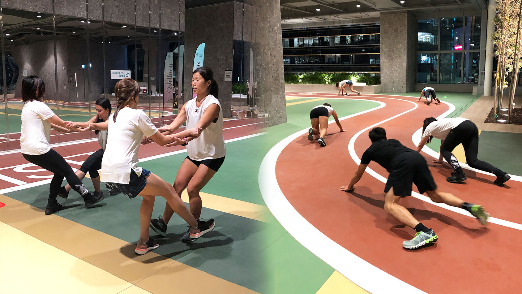 Rugby Fitness
