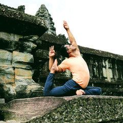 Dr. Yogananth Andiappan