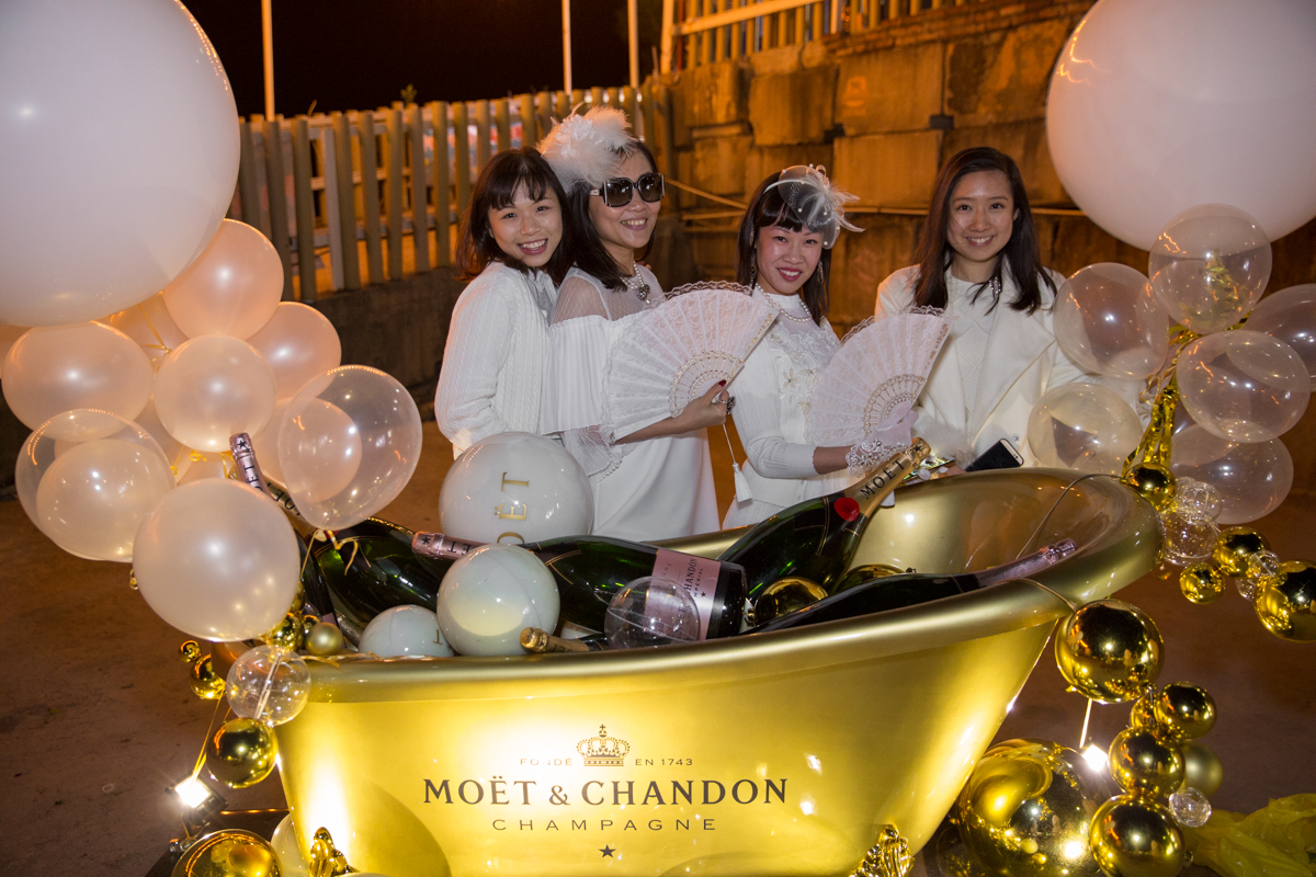 Diner en Blanc 2017 Hong Kong Photo pixels2project-7733