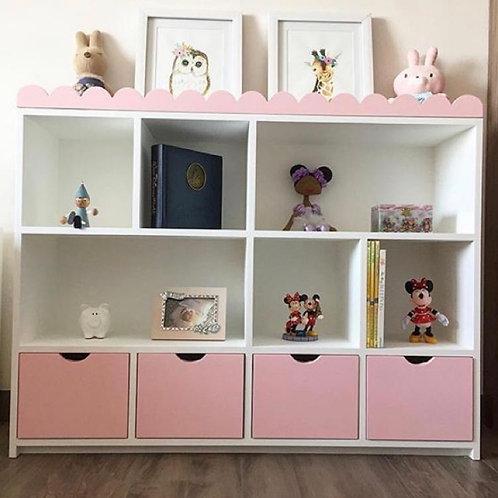 Mueble juguetero Aimée