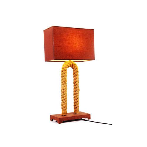 Lámpara de mesa Tie
