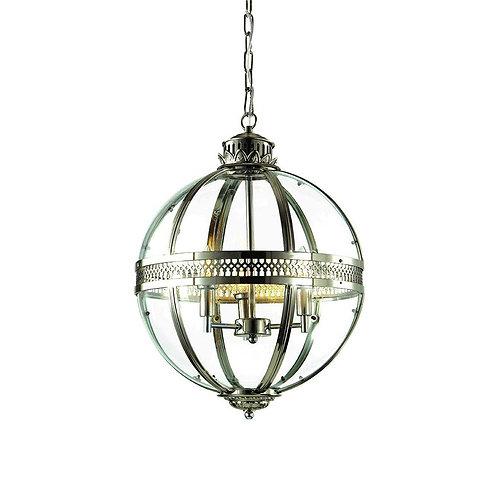 Lámpara de techo Krystal