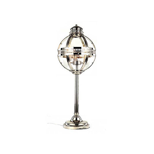 Lámpara de mesa Krystal