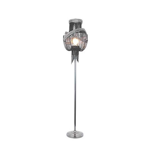 Lámpara de piso Miroslava