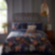Ropa de Cama, duvets, cojines, ropa, cama, diseo, decoración, interiorismo