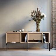 Mobiliario, iluminación y accesorios, diseño nórdico