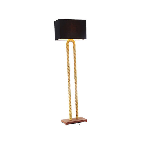Lámpara de piso Tie
