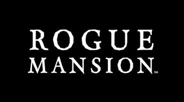 Rogue Mansion Logo